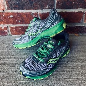 Never Used Saucony Hydramax Sneakers